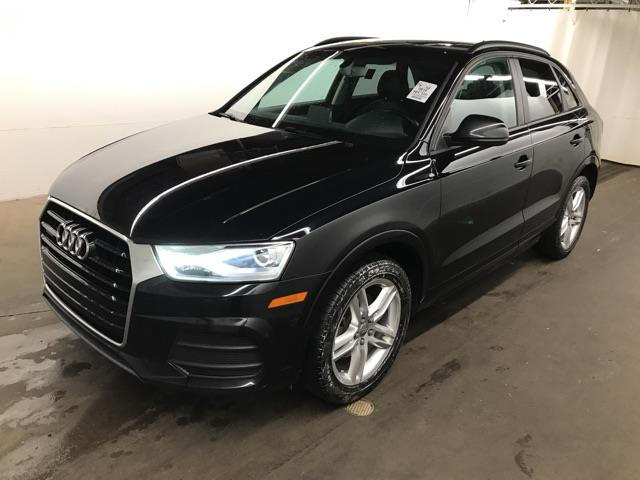 Audi Q3 2016   **PAY WEEKLY $69 SEMAINE ** #2585 **011467