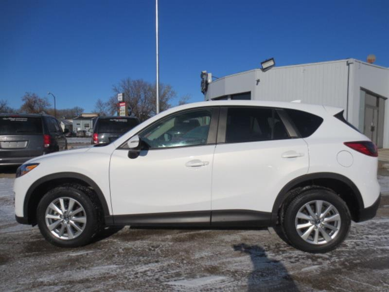2016 Mazda CX-5 2016.5 AWD 4dr Auto GS - Sunroof/NAV/Camera #4251