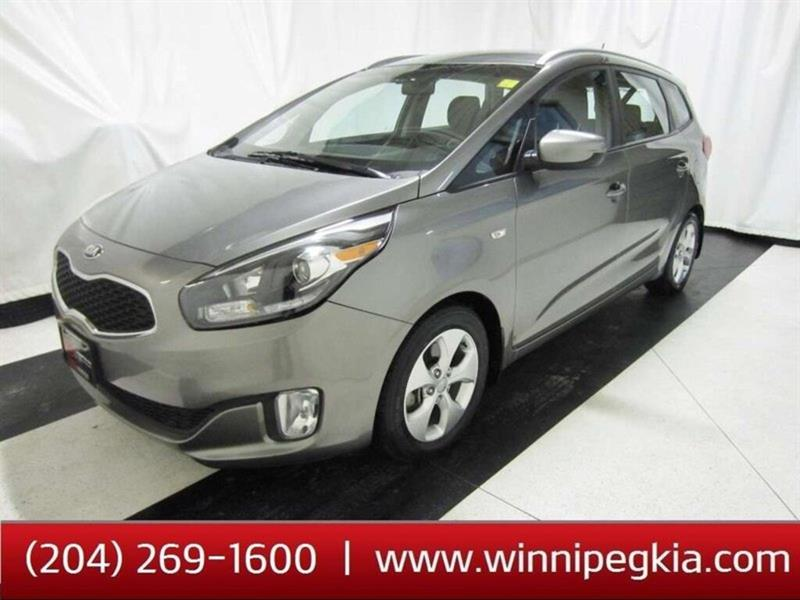 2015 Kia Rondo LX 7-SEAT *Always Owned In MB!* #20FR426A