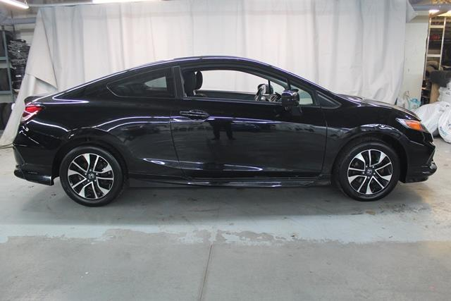 2014 Honda  Civic EX ( wow seulement 73000 km )