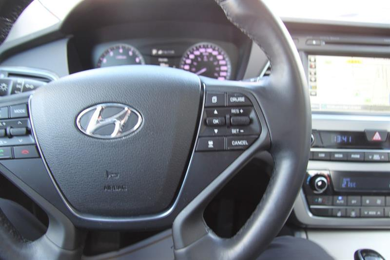 Hyundai Sonata 36