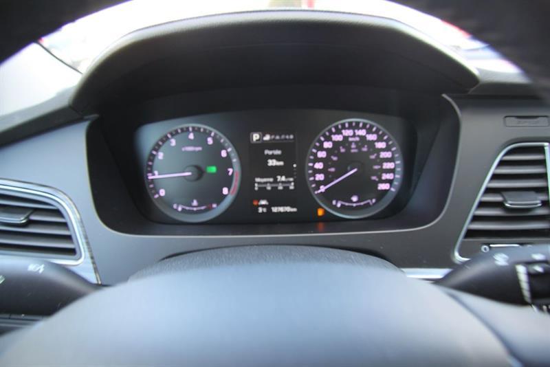 Hyundai Sonata 37