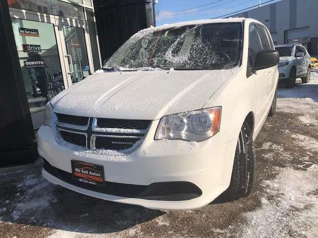 2011 Dodge Grand Caravan Express #11DG51716