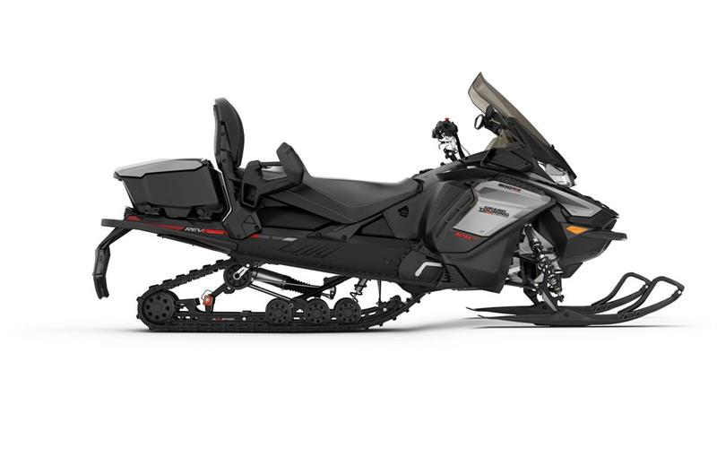 Ski-Doo GRAND TOURING LTD 900 ACE TURBO 2019 #32179STP