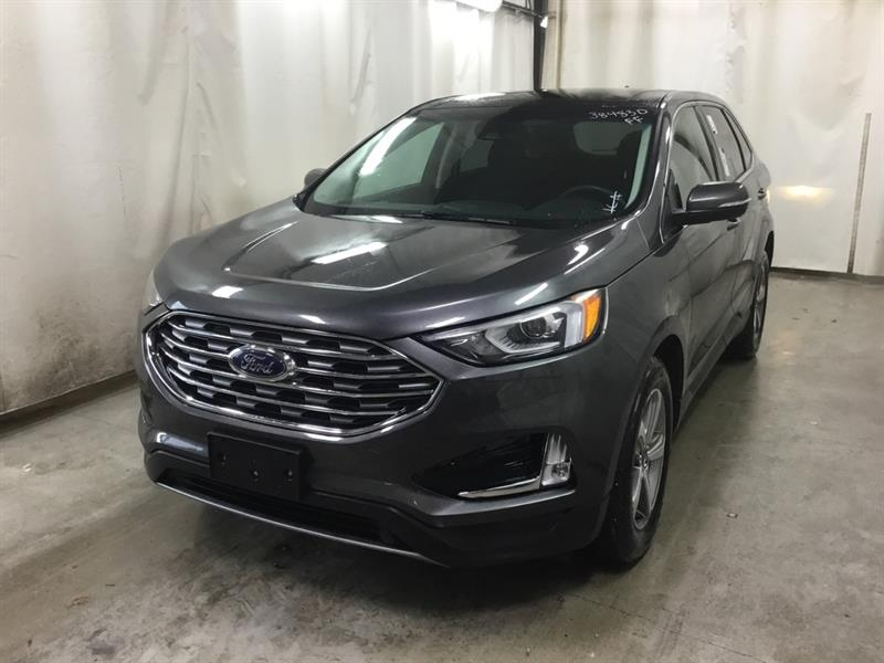 2019 Ford EDGE SEL *AWD/Navi/B.tooth/Pano Roof/Htd Seats #24188