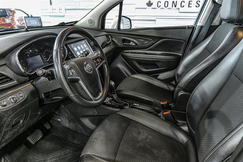 Buick Encore 9