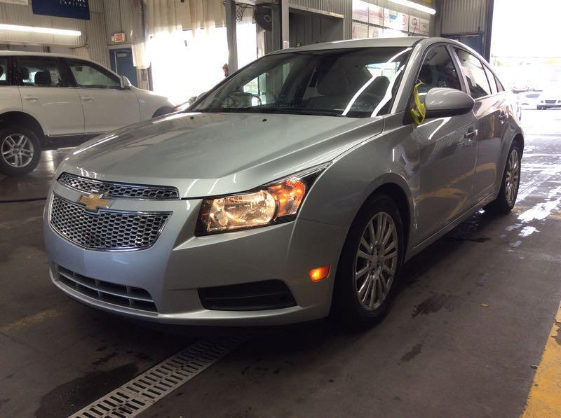 Chevrolet Cruze 2012   **PAY WEEKLY $35 SEMAINE ** #2589 **163045 ES