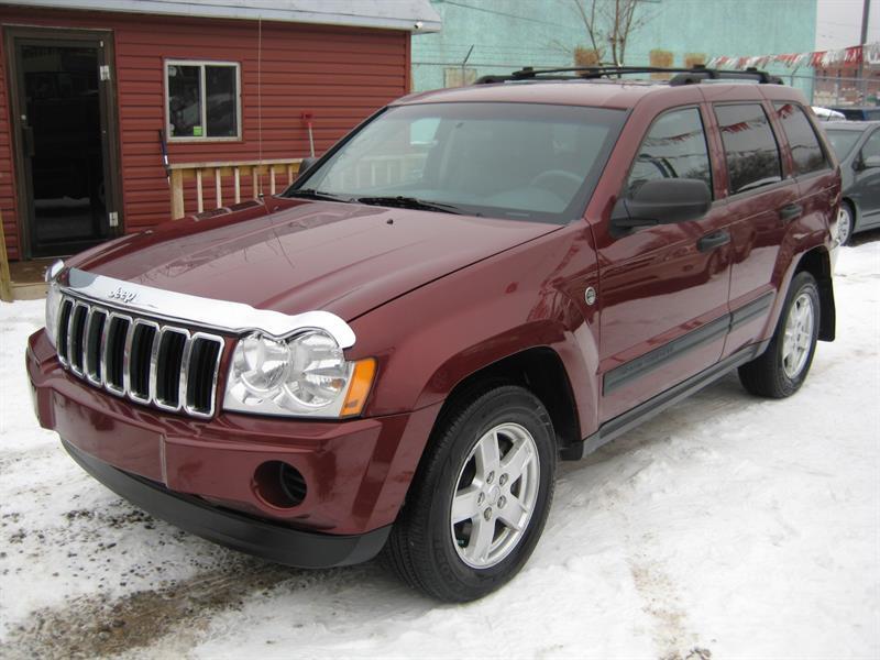 2006 Jeep Grand Cherokee 4dr Laredo #368359