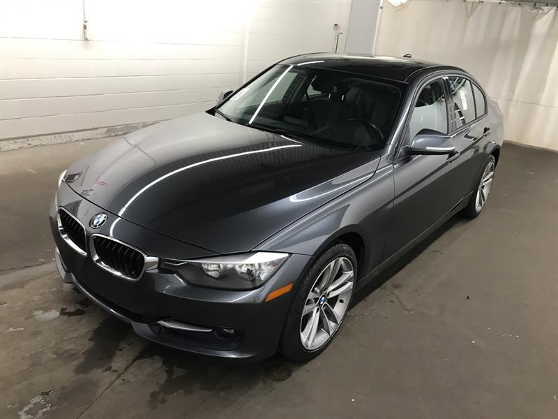 BMW 320I 2015 AWD  **PAY WEEKLY $49 SEMAINE ** #2594 **665018
