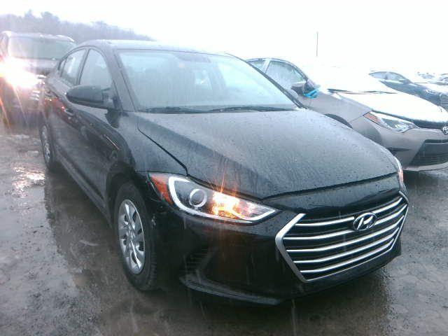 Hyundai Elantra 2017 LE  **PAY WEEKLY $49 SEMAINE ** #2595 ***053484