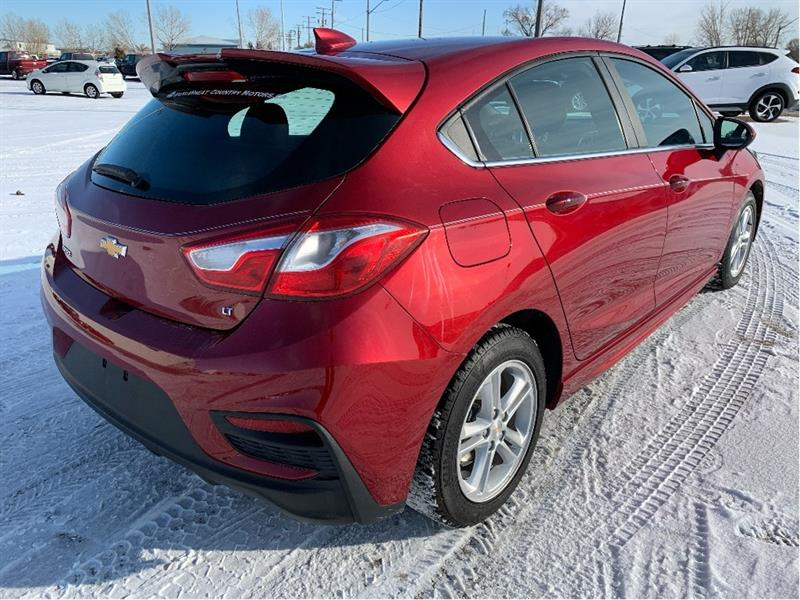 Used Chevrolet Cruze 2017 for sale in Regina, Saskatchewan ...