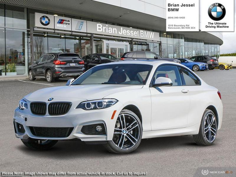 2020 BMW 2 Series 230i xDrive Coupe #6319RX94156153