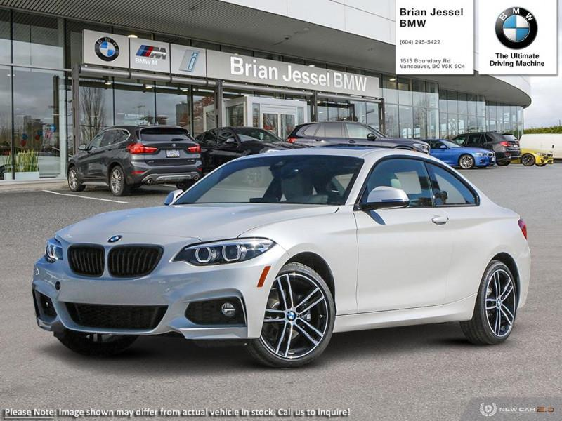 2020 BMW 2 Series 230i xDrive Coupe #M0192