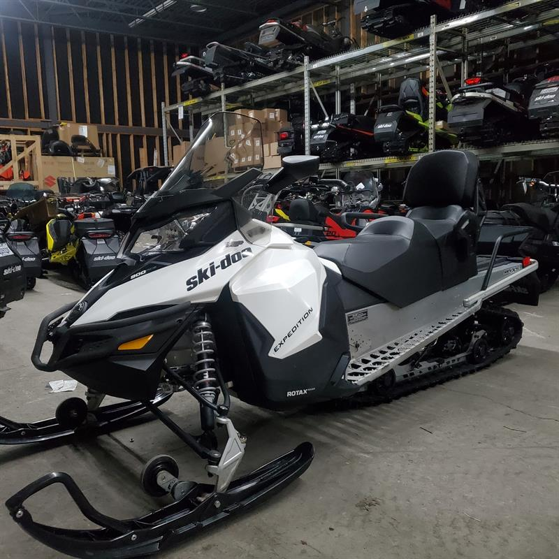 Skidoo Expedition Sport 900 2018