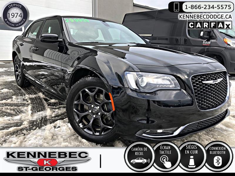 Chrysler 300 2019 300S AWD #05190