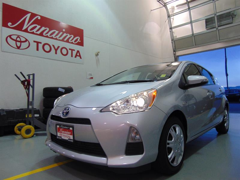 2014 Toyota Prius C #21651AX