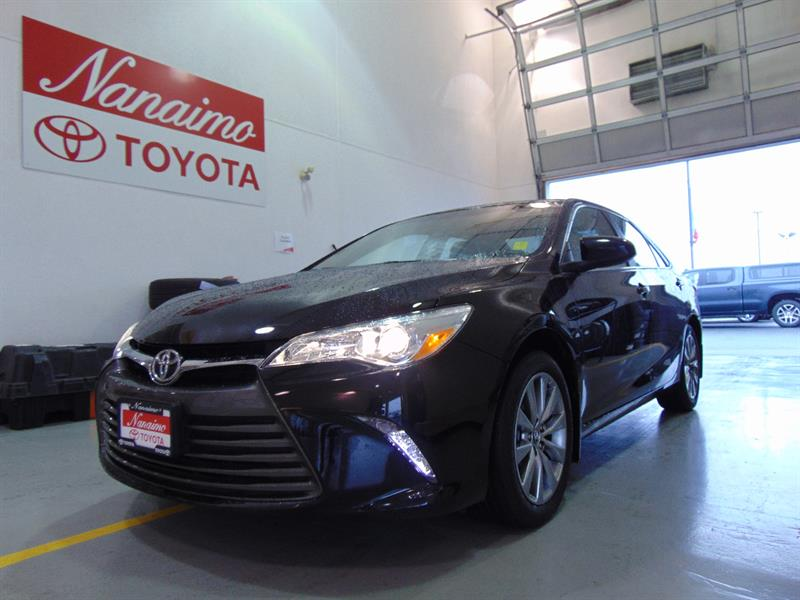 2016 Toyota Camry XLE #20887AX