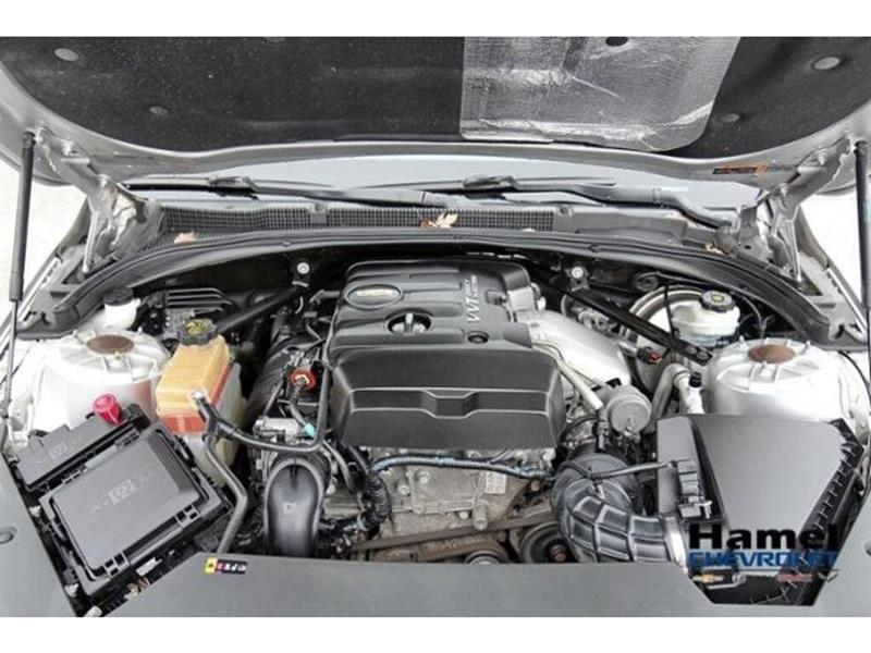 Cadillac ATS 52