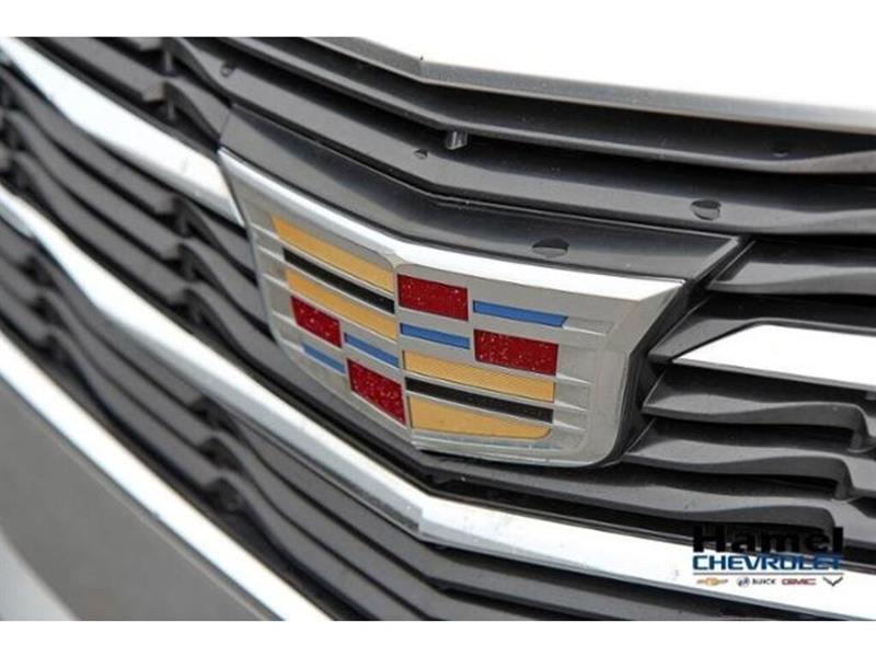 Cadillac ATS 54