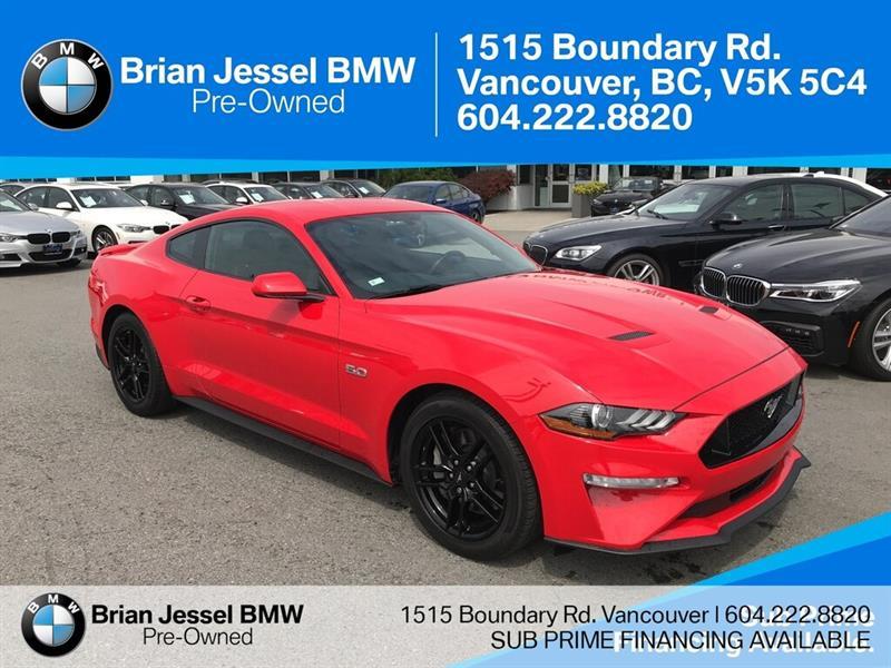 2018 Ford Mustang #BP809810