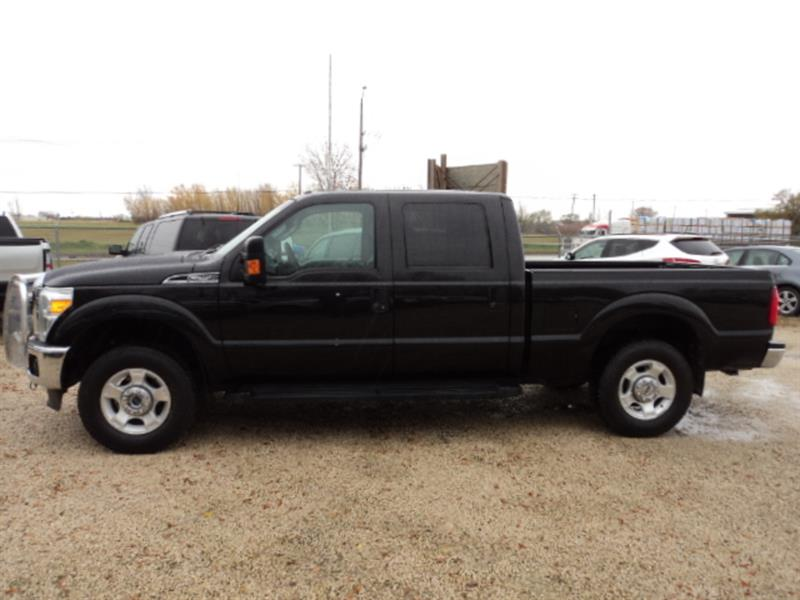 2015 Ford F-250 Series Crew Cab #19-34A-5010