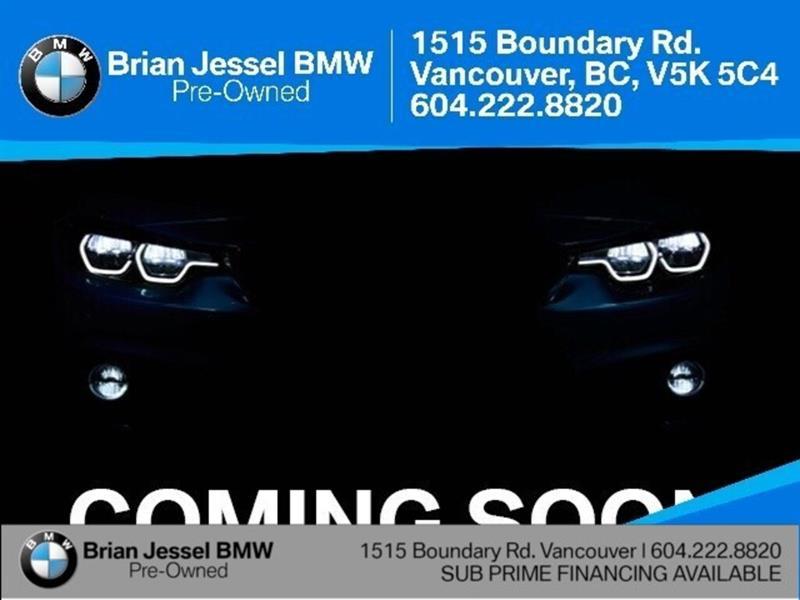 2018 BMW X1 - M Sport Edition - #BP8581
