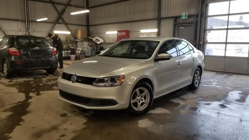 Volkswagen Jetta 21