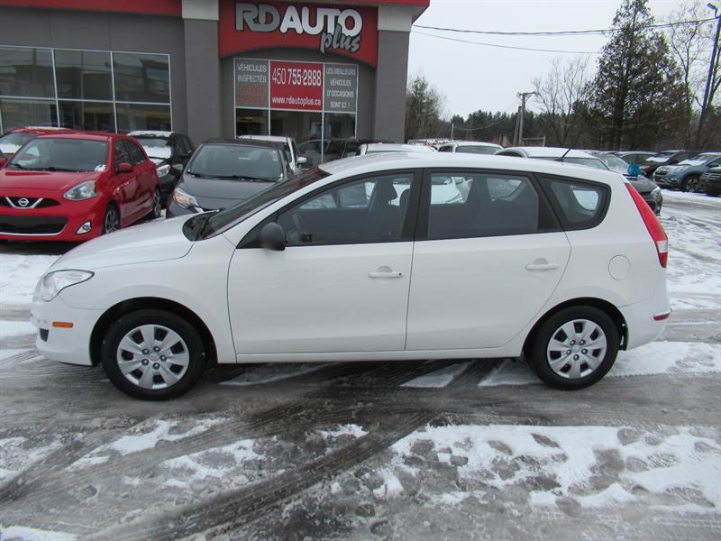 Hyundai Elantra Touring 2011 4dr Wgn Auto L #10876