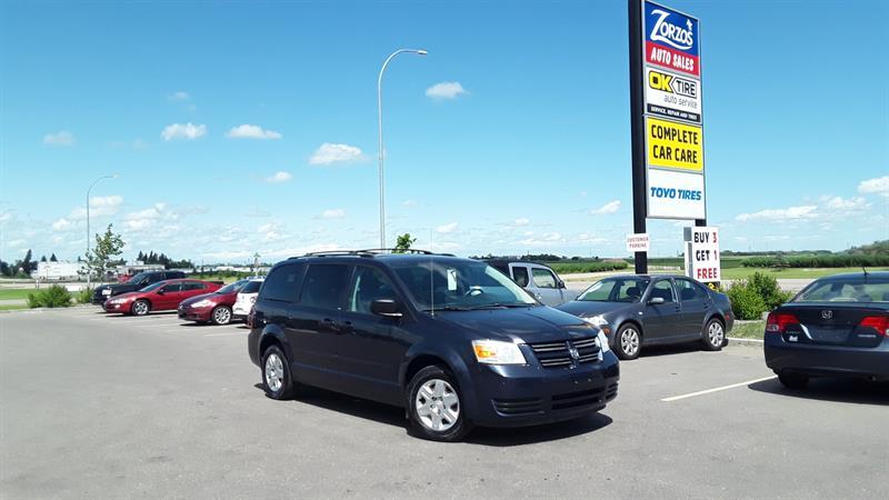 2008 Dodge Grand Caravan SE #P512