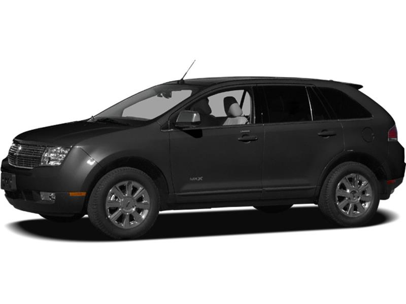 2007 Lincoln MKX #P518