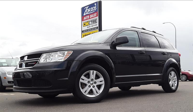 2012 Dodge Journey CVP/SE Plus #P552