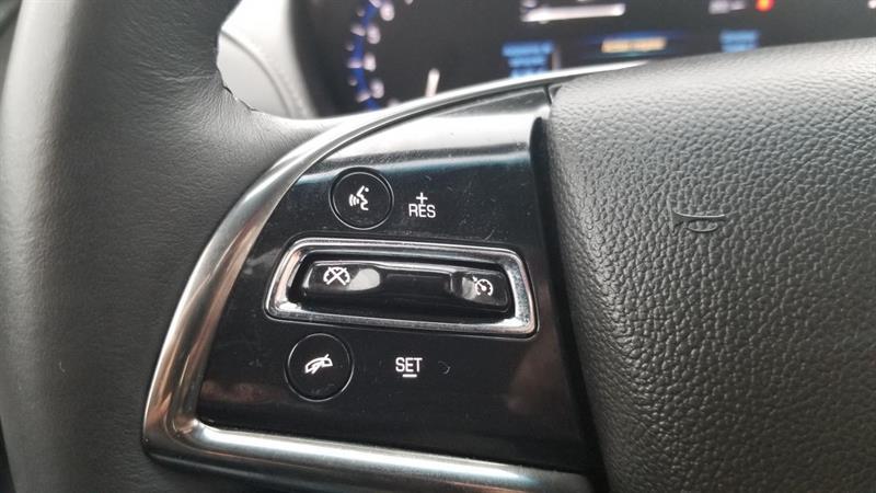 Cadillac ATS 17
