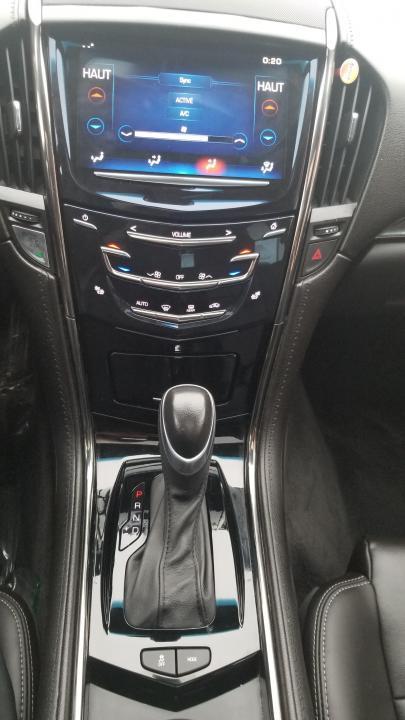 Cadillac ATS 27