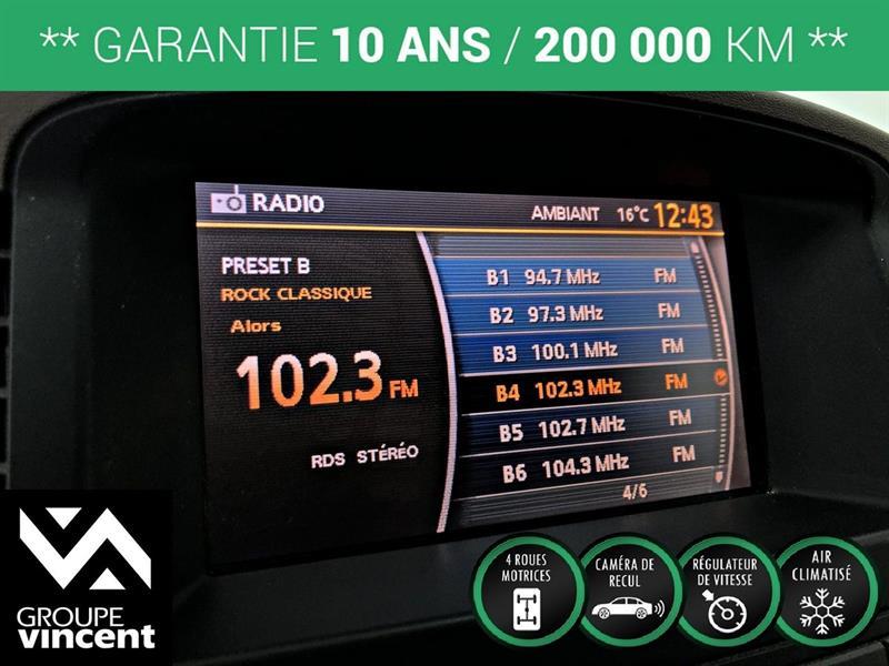 Nissan Pathfinder 18