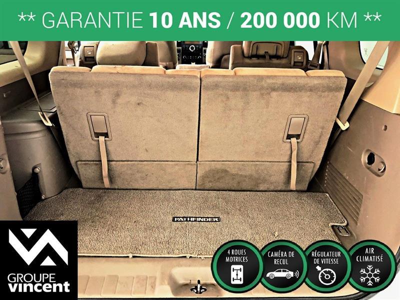 Nissan Pathfinder 28