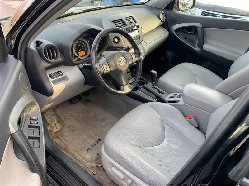 Toyota RAV4 4WD 11