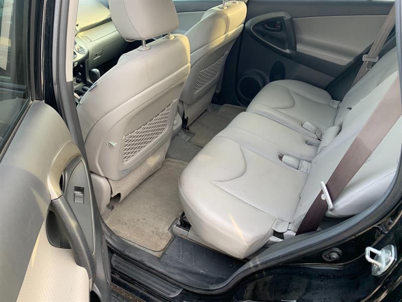 Toyota RAV4 4WD 15