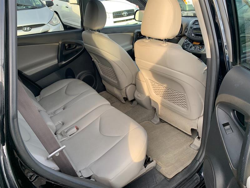 Toyota RAV4 4WD 18