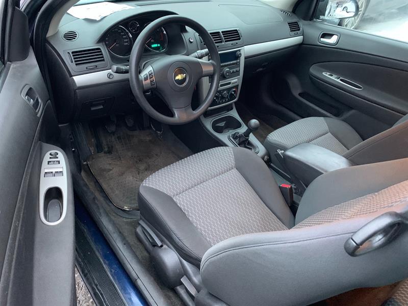 Chevrolet Cobalt 11