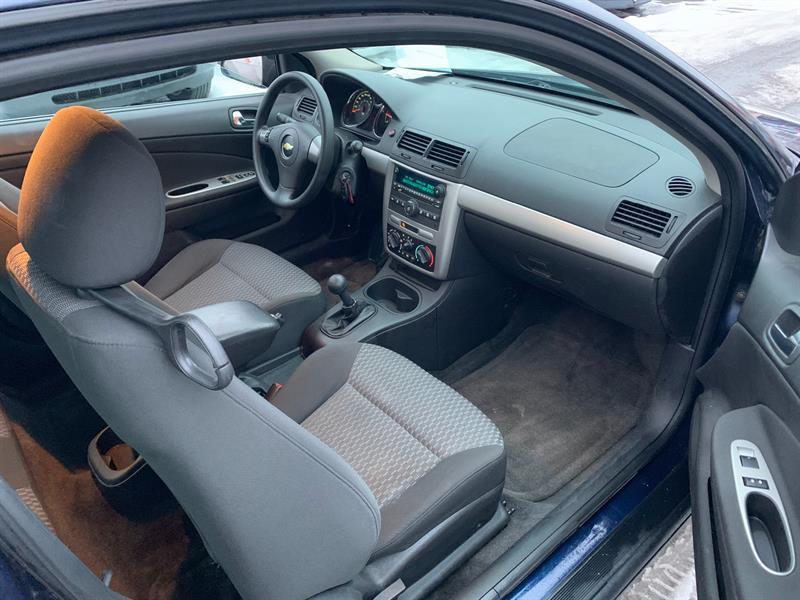 Chevrolet Cobalt 14