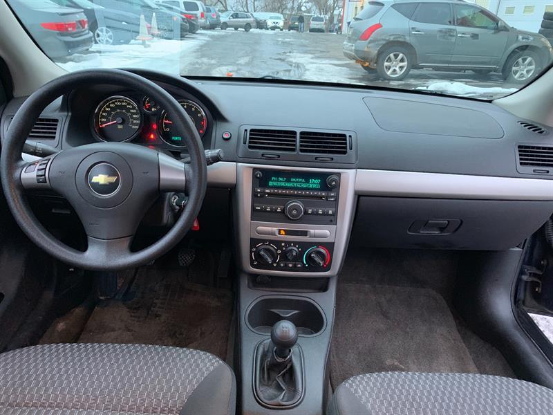 Chevrolet Cobalt 16