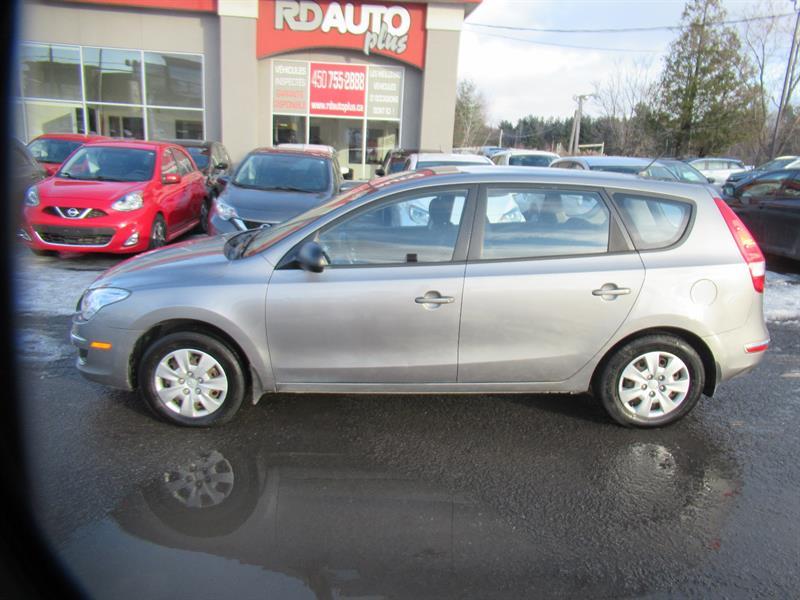 Hyundai Elantra Touring 2011 4dr Wgn Auto L #10861