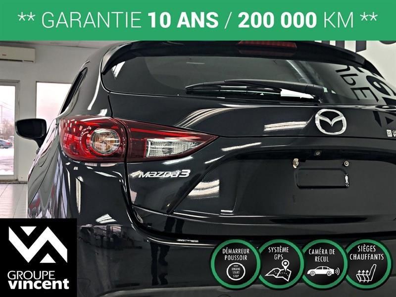 Mazda 3 Sport 8