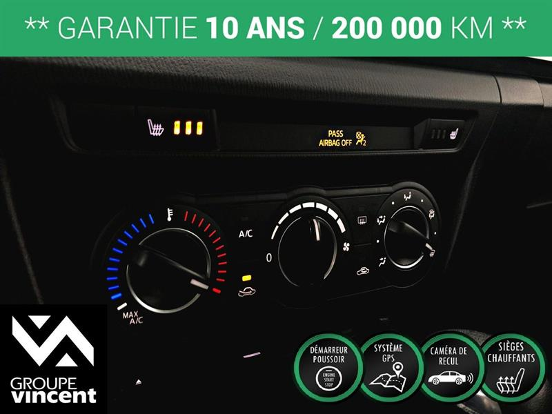 Mazda 3 Sport 17