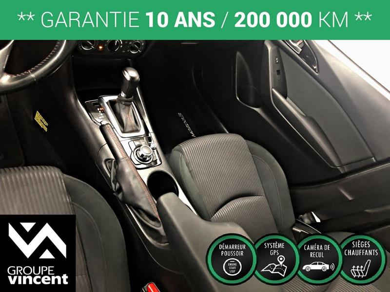 Mazda 3 Sport 18