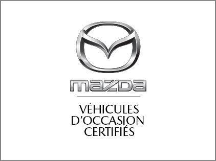 Mazda 3 Sport 25