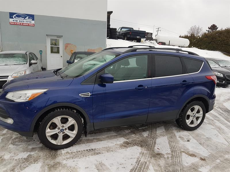 Ford Escape 2013 4WD 4dr SE