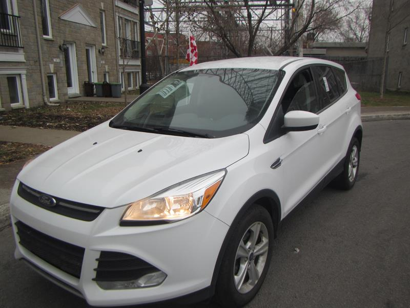 Ford Escape 2016 SE **PAY WEEKLY $49 SEMAINE ** #2579 **B17183