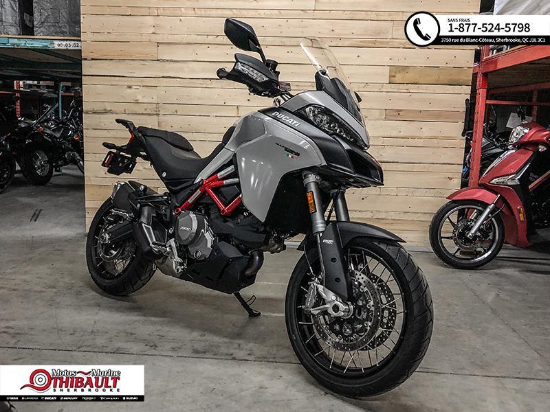 Ducati Multistrada 950 2019