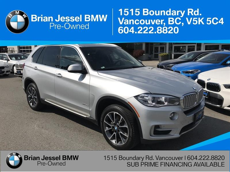 2018 BMW X5 - Premium Pkg, H/K Sound - #BP8508